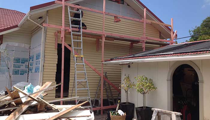 Home Alteration 4
