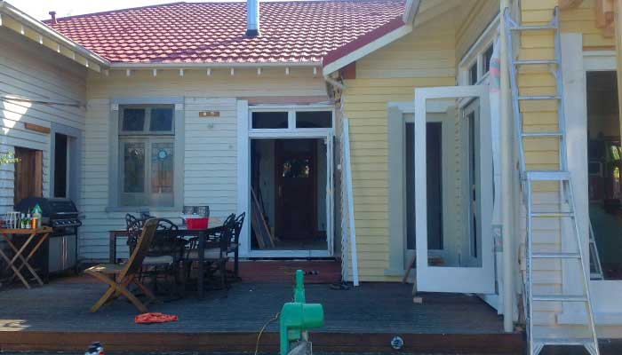 Home Alteration 3