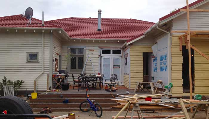 Home Alteration 2