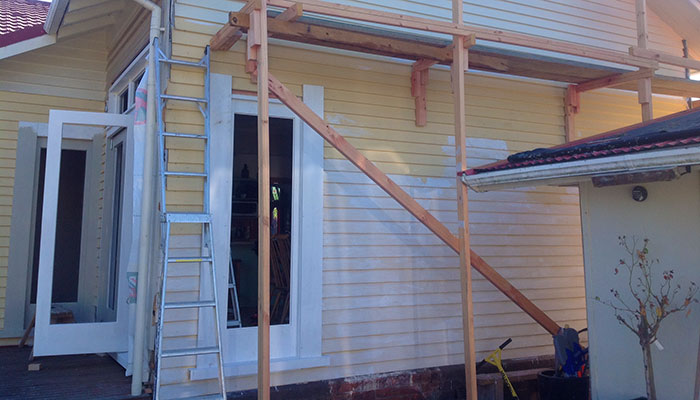 Home Alteration 6