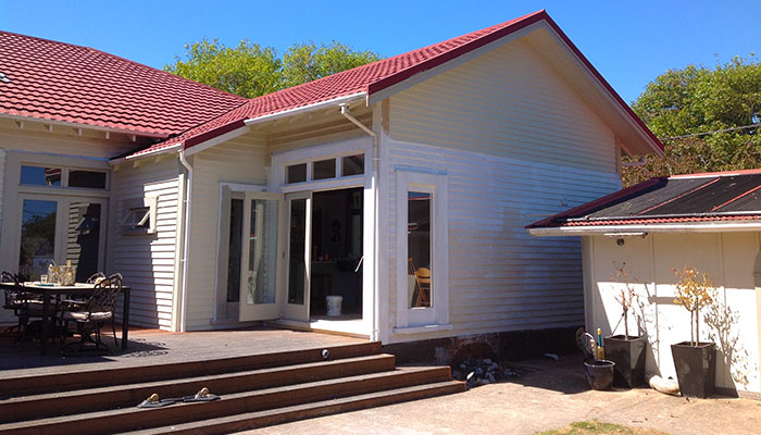 Home Alteration 7