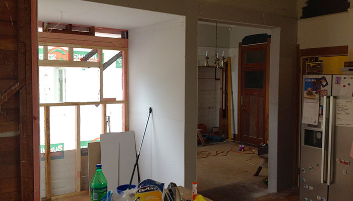 Home Alteration 9